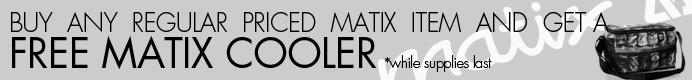 Matix Cooler