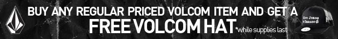 Volcom Snapback